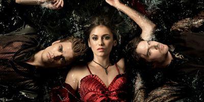 """Es hat sich ausgebissen: """"Vampire Diaries"""" soll laut Ian Somerhalder nach Staffel 8 enden"""