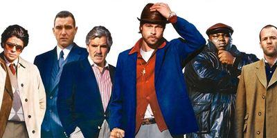 """""""Snatch"""": Serienadaption von Guy Ritchies Gangster-Kultfilm in Arbeit"""