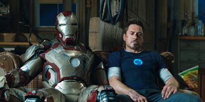 """""""Iron Man 4"""": Robert Downey Jr. will noch ein Solo-Abenteuer machen"""