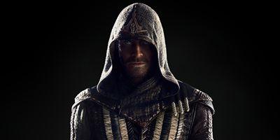 """""""Assassin's Creed"""": Noch mehr neue Bilder und Trailerankündigung zur Videospieladaption"""