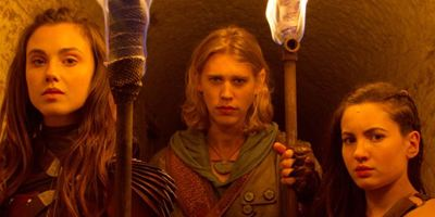 """The Shannara Chronicles"": Free-TV-Start der Fantasy-Serie auf RTL II"