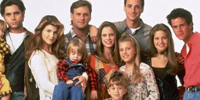 "Nach Serien-Comeback ""Fuller House"" nun auch alle Folgen der Kultsitcom ""Full House"" auf Netflix"