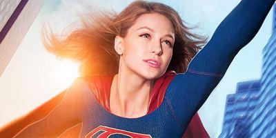 """Nicht nur als Referenz, sondern aus Fleisch und Blut: Superman ist in der zweiten """"Supergirl""""-Staffel dabei"""