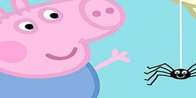 """Verbotenes Kinderfernsehen: Darum ist eine eigentlich unbedenkliche Folge von """"Peppa Pig"""" für australische Kinder lebensgefährlich"""