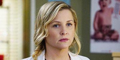 """""""Grey's Anatomy"""": Jessica Capshaw (Arizona) sollte ursprünglich Affäre von Derek """"McDreamy"""" Shepherd spielen"""