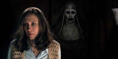 """Nach """"Annabelle"""" kommt """"The Nun"""": Spin-off mit Horror-Nonne aus """"Conjuring 2"""" angekündigt"""