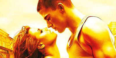 """Step Up"": Channing Tatum produziert YouTube-Serie zum Tanzfilm-Franchise"
