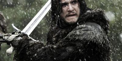 """Jon Snow weiß gar nichts! Weißt du mehr? Das Quiz zu """"Game Of Thrones"""""""