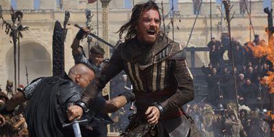 """""""Assassin's Creed"""": Neuer Trailer zur Videospieladaption mit Michael Fassbender"""