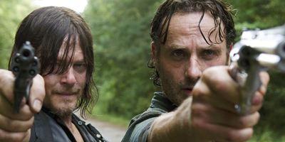 """Wie gut kennt ihr euch mit Zombies aus? Unser Quiz zu """"The Walking Dead"""""""