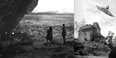 """Zum Start von """"Independence Day: Wiederkehr"""": Aliens retten die Filmwelt!"""