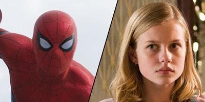 """Spider-Man: Homecoming"": ""The Nice Guys""-Shooting-Star Angourie Rice ist ebenfalls beim Marvel-Abenteuer dabei"