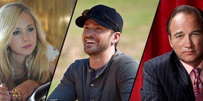 Juno Temple, Justin Timberlake und James Belushi im nächsten Film von Woody Allen