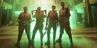 """Box-Office-Prognose: Diese Einnahmen erwarten Experten für Paul Feigs """"Ghostbusters"""" zum US-Start"""
