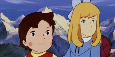 """""""Heidi"""": Schräge Neuauflage der Kult-Anime-Serie kommt"""