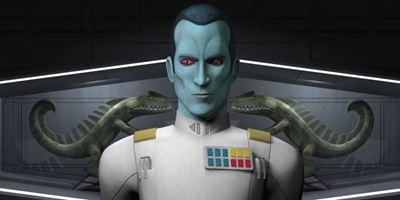 """Thrawns Rückkehr: Trailer zur 3. Staffel """"Star Wars Rebels"""" mit Fan-Favorit"""