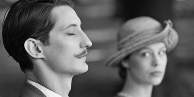 """""""Frantz"""": Pierre Niney im ersten deutschen Trailer zum Schwarz-Weiß-Drama von François Ozon"""