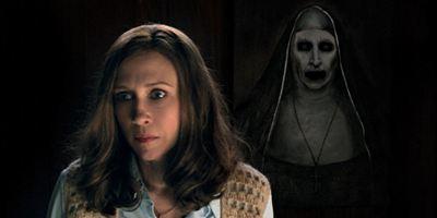 """Erfolgreicher als die """"Saw""""-Filme: """"Conjuring""""-Reihe ist dritterfolgreichstes Horror-Franchise aller Zeiten"""