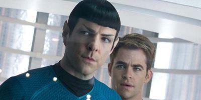 """Deutsche Kinocharts: """"Star Trek Beyond"""" schubst """"Independence Day 2"""" vom Thron"""