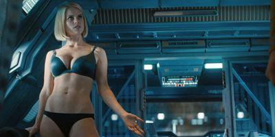 """Erklärt: Darum hat Alice Eve keinen Auftritt in """"Star Trek Beyond"""""""