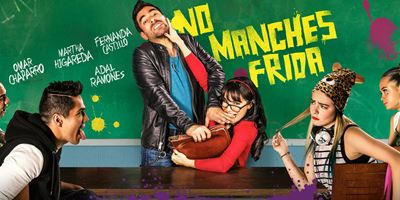 """No Manches Frida"": ""Fack Ju Göhte""-Remake ist in den USA ein Hit"