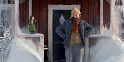 """Neuer Trailer zur Kinderbuch-Adaption """"Petterson und Findus - Das schönste Weihnachten überhaupt"""""""