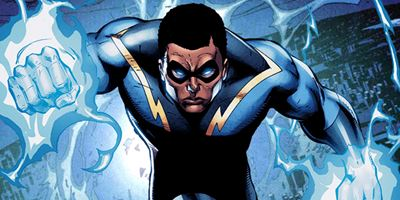 """Black Lightning"": Fox bestellt neue DC-Comic-Serie vom Autor von ""Arrow"", ""The Flash"" und Co."