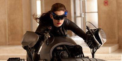 Anne Hathaway will erneut Catwoman spielen