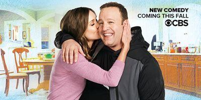 """""""Kevin Can Wait"""": Das halten die Kritiker von der neuen Sitcom mit """"King Of Queens""""-Star Kevin James"""