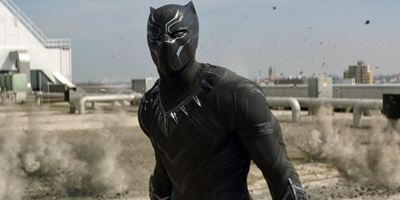 """Civil War""-Regisseure enthüllen: Outfit von Black Panther war komplett CGI"