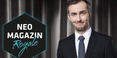 """Best of Böhmermann: ZDF sendet versehentlich alte Folge """"Neo Magazin Royale"""", Satiriker reagiert mit lustigen Tweets"""