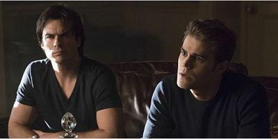 """Wenn der Teufel kommt, bist du fällig: Langer Trailer zur 8. """"Vampire Diaries""""-Staffel"""