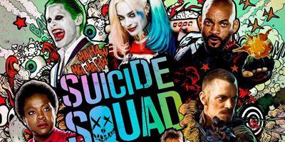 """Voldemort und Co. schmeißen das """"Suicide Squad"""" aus dem Bösewicht-Pub: So hätte der DC-Blockbuster enden sollen"""