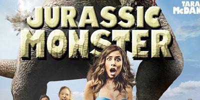 """""""Jurassic Monster"""": Riesen-Dino jagt Bikini-Mädchen im deutschen Trailer zum Found-Footage-Horrorfilm"""