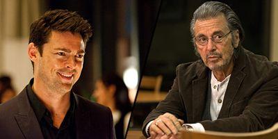 """Al Pacino und Karl Urban machen im Thriller """"Hangman"""" Jagd auf einen Serienmörder"""