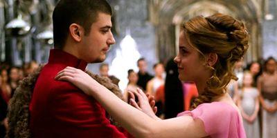 """Konkurrenz für Ron: """"Harry Potter""""-Regisseur David Yates wollte ein Liebesdreieck um Hermine einbauen"""