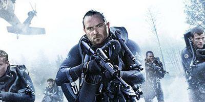 """""""Renegades"""": Im ersten Trailer zum Luc-Besson-Actioner mit J.K. Simmons suchen Navy-SEALS nach Nazi-Gold"""