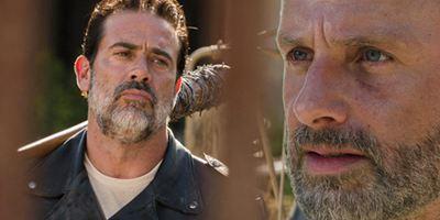 """Wen tötet Negan? Wer ist der Vater von Judith? Wie geht es weiter nach Folge 4? Alles zur neuesten Episode von """"The Walking Dead"""" im Video!"""