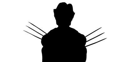 Quiz: Erkennt ihr die Filmfiguren nur an den Umrissen?