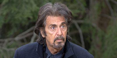"""Deutscher Trailer zu """"Der letzte Akt"""": Al Pacino startet als suizidgefährdeter Schauspieler eine Affäre mit einer Lesbe"""