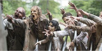 """""""The Walking Dead"""": Behind-The-Scenes-Video zum grausamen Zombie-Axt-Kill in der 2. Episode"""