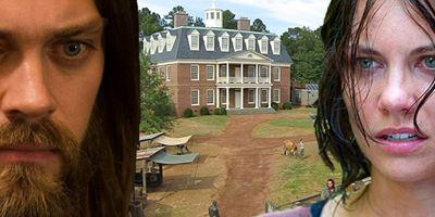 """Wird Maggie die neue Anführerin von Hilltop? Wie geht es weiter nach Folge 5? Alles zur neuesten Episode von """"The Walking Dead"""" im Video!"""