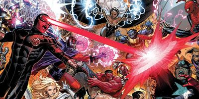 """Keine Chance für """"Avengers vs. X-Men"""": Kevin Feige erteilt Partnerschaft zwischen Marvel und Fox eine klare Absage"""