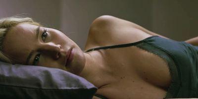 """Trailer und Musikvideo in einem: Neue Vorschau zur Sci-Fi-Romanze """"Passengers"""" mit Jennifer Lawrence und Chris Pratt"""