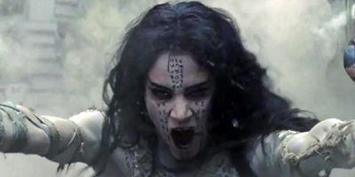 """Erster Teaser und erstes Poster zum Horror-Reboot """"Die Mumie"""" mit Tom Cruise"""