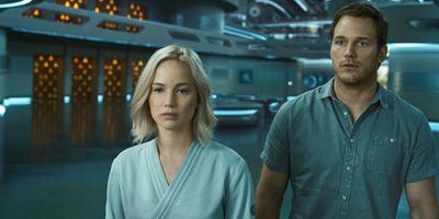 "Jennifer Lawrence und Chris Pratt in Berlin: Seht die Pressekonferenz zu ""Passengers"" live bei falmouthhistoricalsociety.org!"