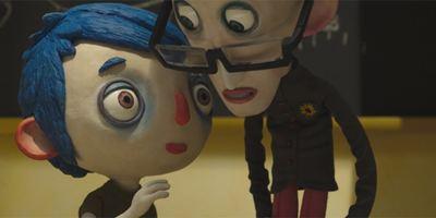 """Deutscher Trailer zum umjubelten Stop-Motion-Film """"Mein Leben als Zucchini"""""""