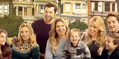 """Fuller House"": 2. Staffel des ""Full House""-Revivals ab sofort auf Netflix verfügbar"