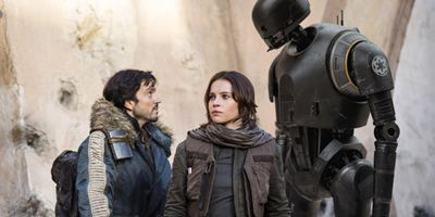 "John Williams' Erbe: Michael Giacchinos ""Rogue One""-Score"