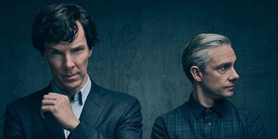 """Das Ende der Serie? Titel der vielleicht letzten """"Sherlock""""-Episode enthüllt"""
